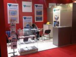 MOSBUILD 2011 - Technoceramica